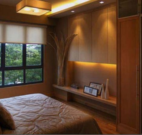 Мебель для маленькой спальни ремонт
