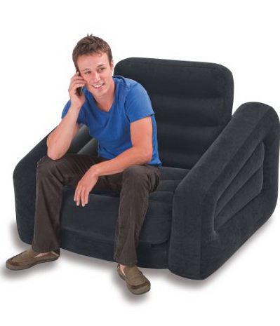 Информация о производителе BestWay. надувная мебель. Tweet. кровать, число мест: 2