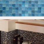 Мозаичная плитка – стеклянная, кера...