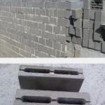Строительство дома из керамзитобето...