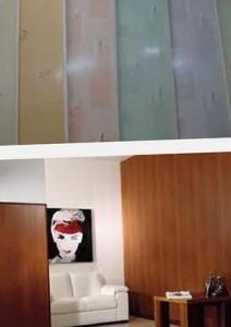 ПВХ пластиковые стеновые панели