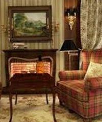 декор квартиры в викторианском стиле