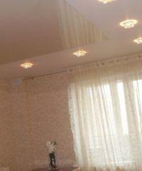 как сделать потолки выше
