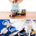 Выгодно ли покупать дорогую краску