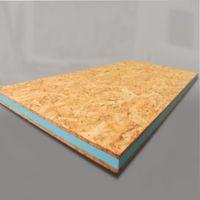 потолок из сэнжвич панелей
