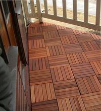 какой пол лучше на балконе