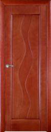 двери шпонированные межкомнатные, отзывы и описание