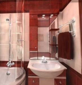 аксессуары для ванной туалета