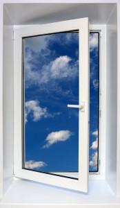 пластиковые окна зимой невозможно?