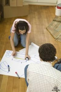 Правила перепланировки квартир