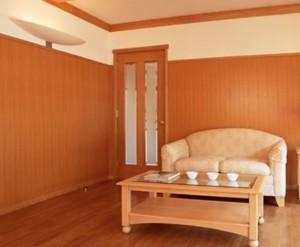 Декоративные стеновые панели для отделочных работ