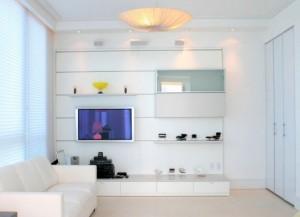 Декоративные стеновые панели для отделки