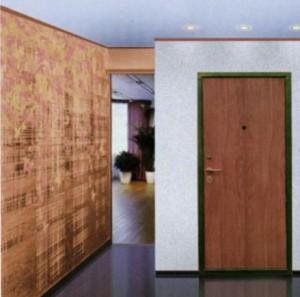 Декоративные стеновые панели и их применение