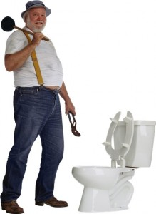 описание системы канализации загородного дома