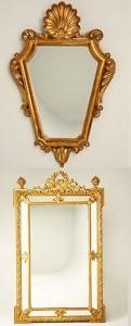 Расположение зеркал в доме