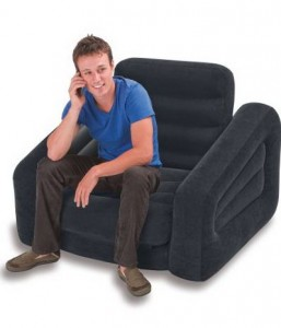 Мебель надувная