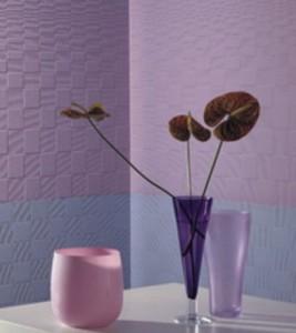 Стеклообои для отделки стен