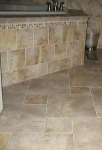 керамическая плитка для пола ванной