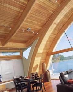 виды деревянных клеевых конструкций