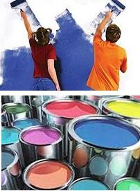 как выбирать краски