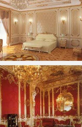 особенности стиля барокко
