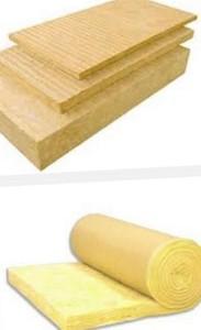 свойства минеральной ваты