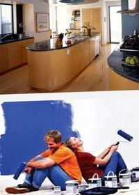 быстрый ремонт кухни