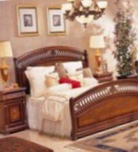декор спальни в викторианском стиле