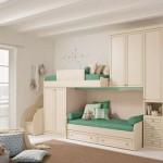 решения в интерьере для маленьких размеров комнат
