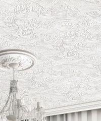 отделка потолка прессованной плиткой