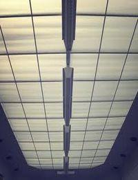 отделочные материалы для потолка - стекловолокно