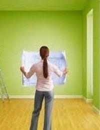 выбор материалов для отделки стен