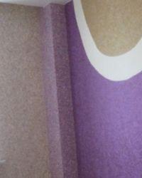 материалы для стен жидкие обои, ответы на вопросы
