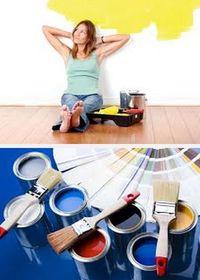 критерии выбора краски