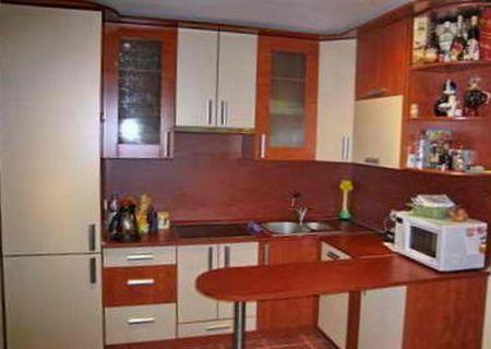 правила интерьера маленьких кухонь