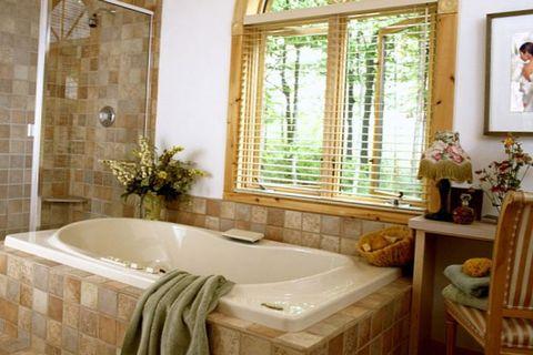 методика ремонта ванной комнаты