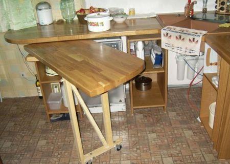 проблема маленькой кухни