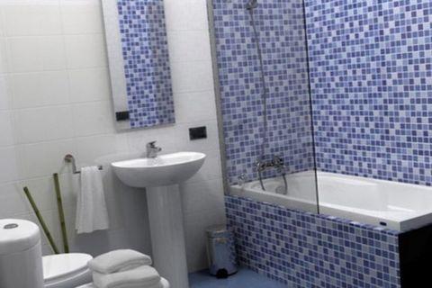 как ремонтировать ванную быстро