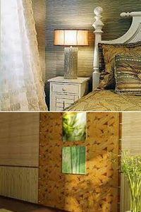 преимущества бамбуковых обоев