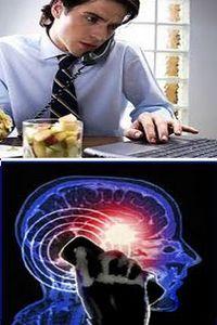 воздействие электромагнитных полей на человека