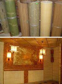 бамбуковые обои, отзывы