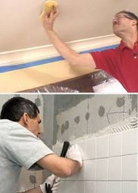как провести ремонт кухни