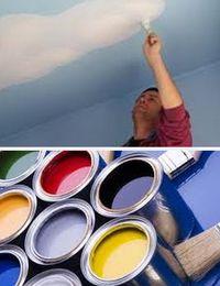 водоэмульсионные краски свойства