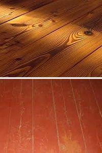 преимущества деревянного пола