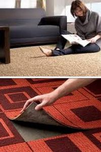 выбор напольного покрытия в спальне