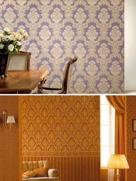 обои текстильная текстура