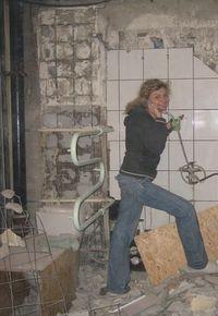 как отремонтировать ванную комнату правильно