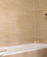 панели для ванной комнаты