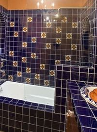 материалы для стен ванной комнаты