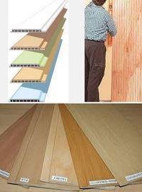 Какие выбрать стеновые панели
